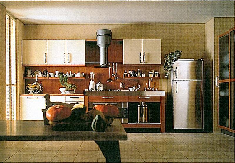 L ambiente cucina for Cerco cucina componibile